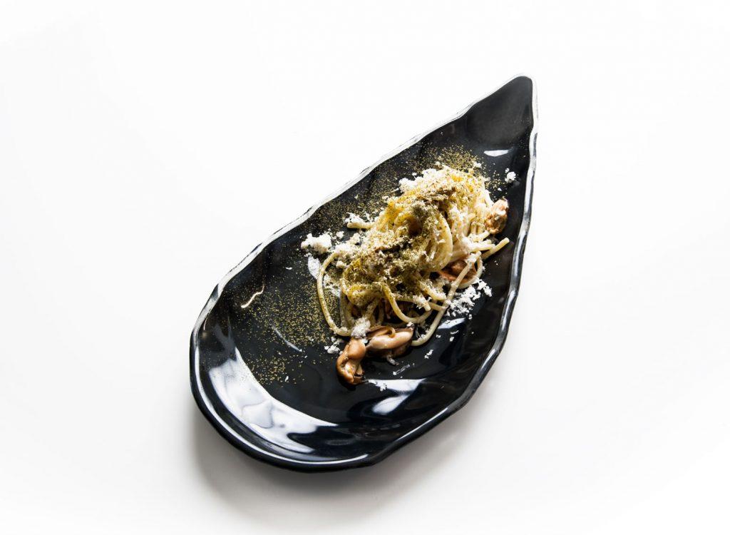 cacio e moscioli ristorante casa rapisarda numana