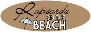 Rapisarda on the beach aperitivi consegnati